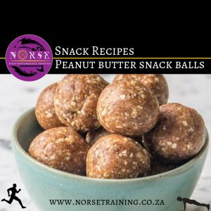 Delicious Peanut Butter Energy Ball Snacks for Quick Protein